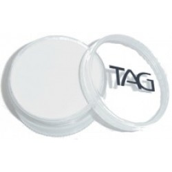 TAG Body Art 90g Regular White